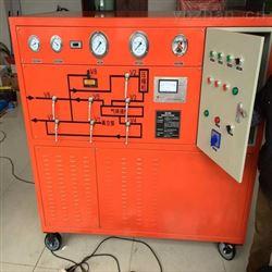 SF6气体抽真空充气装置抽空装置