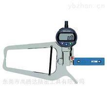 日本TECLOCK数显外测卡规外径测量仪