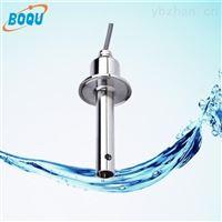 用于CIP清洗的高温卫生型卡箍电导率仪