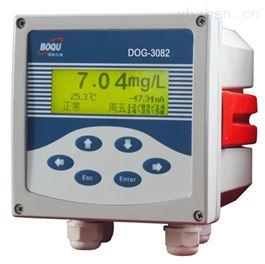 DOG-3082用于电厂除氧器出口的PPB微量溶解氧测定仪0-100mg/L