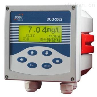 DOG-3082在线PPB级溶解氧,锅炉水微量DO仪