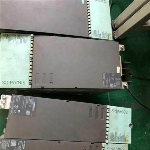 西门子S120驱动装置报接地故障当天修复解决