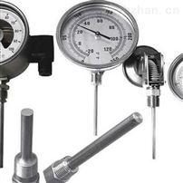 WSS-401N远传数字工业用双金属温度计