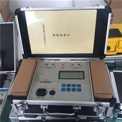 江苏旋转机械风机动平衡测试仪