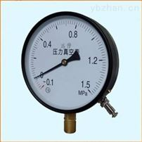 YTZ-150高精密电阻式远传压力表