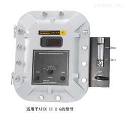 密析爾GPR-18/GPR-28防爆氧氣分析儀