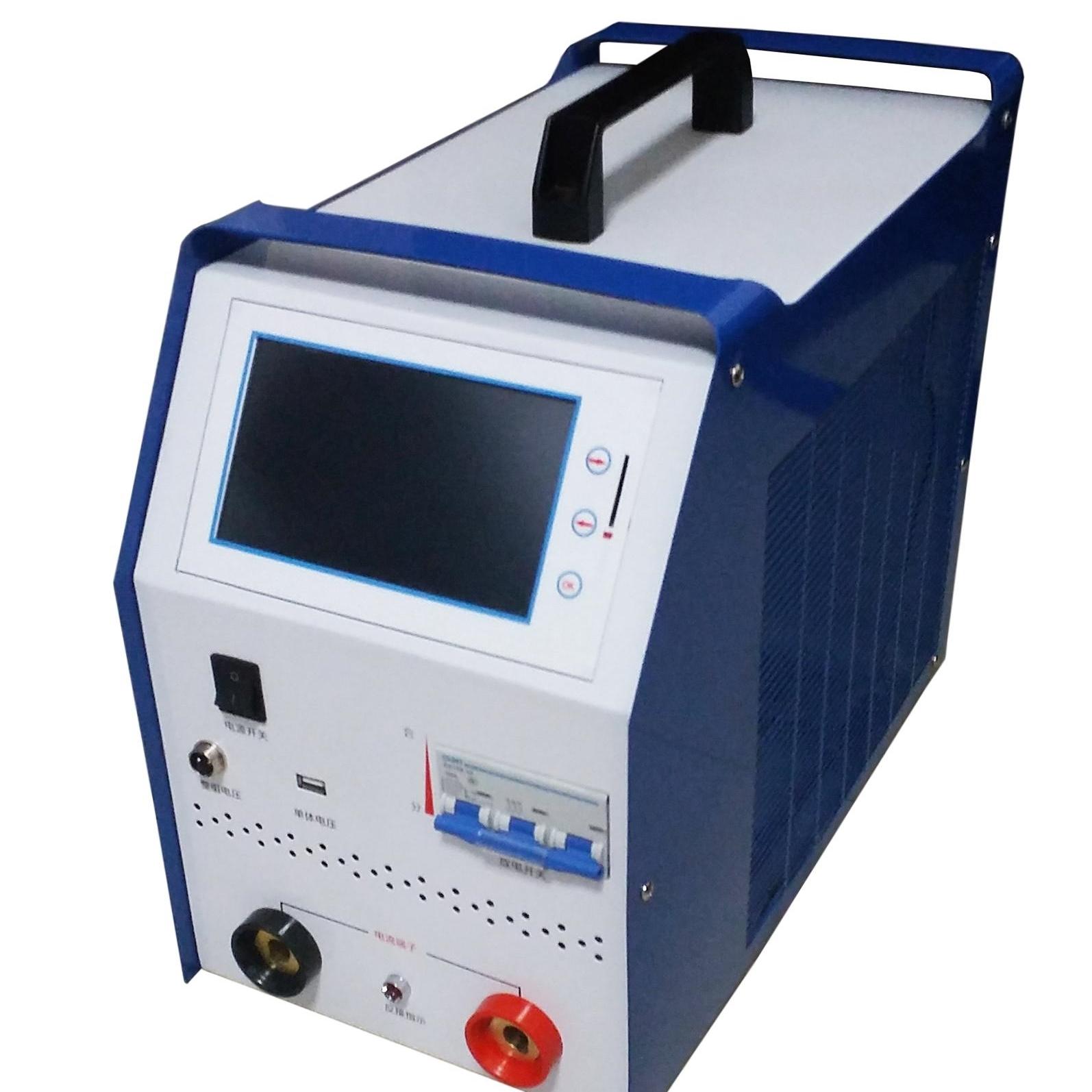 蓄电放电池内阻测试型号