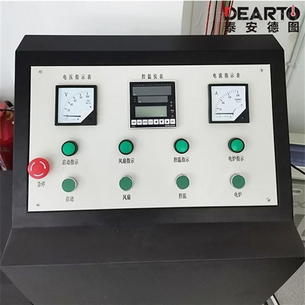 高温热电偶校准装置