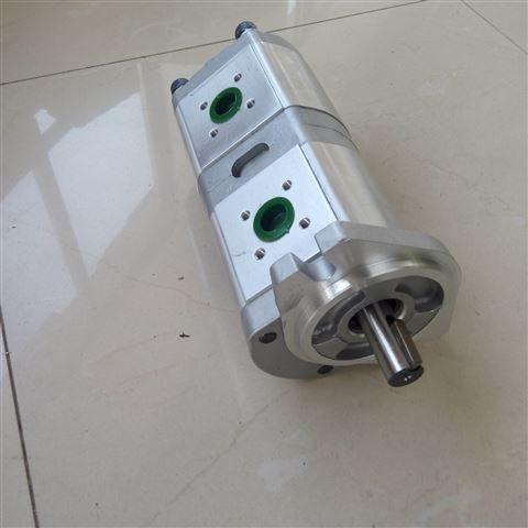 CBKP100/80/40-BF∮R,三联齿轮泵