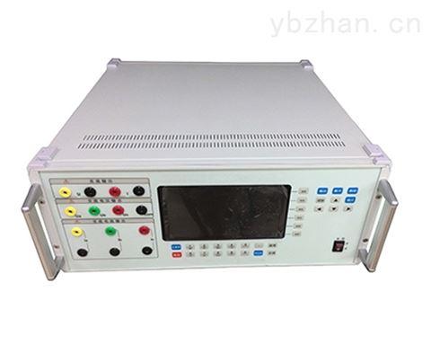 MYJ-3D三相交直流指示仪表校验仪