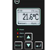希而科供应德国PMA-STB 50系列温度控制器