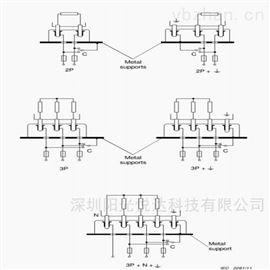 Sun-FD交直流充电枪分断能力测试系统IEC62196-1