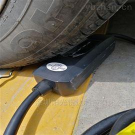 Sun-NY电动汽车耦合器轮胎碾压试验机IEC62196-1