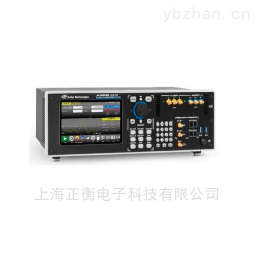 AWG4022 600MHz 高性能任意波形发生器