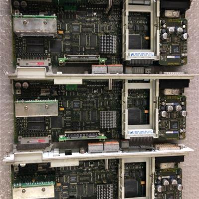 数控机床上西门子轴卡使能不上修复检测专家