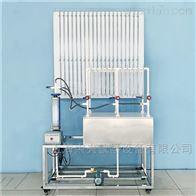 JY-R291过热器流量分配实验装置