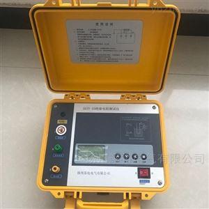 MS-2500F2水内冷发电机绝缘测试仪