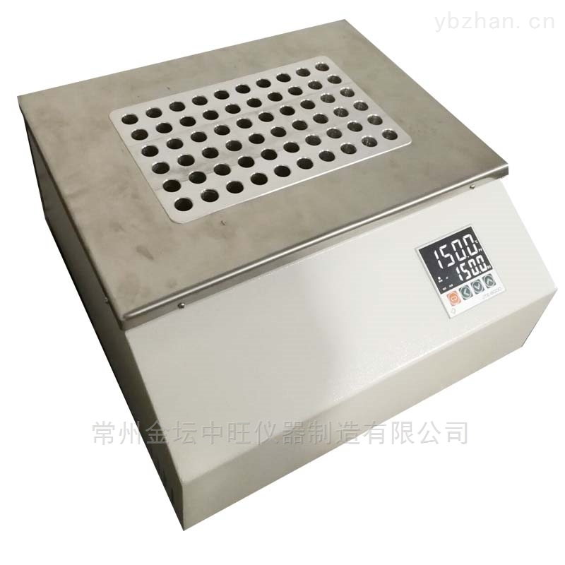 数显电热恒温消解仪