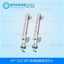 蒸汽保溫磁翻板液位計生產供應商