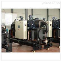 HY-25WD水冷冷水机组(双机头)