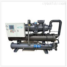 HY-20WD水冷冷水机组(双机头)