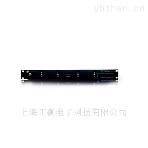 LS3084R 3GHz 四通道信号发生器