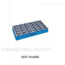 日本KANETEC强力牌高精度湿切削用磁台
