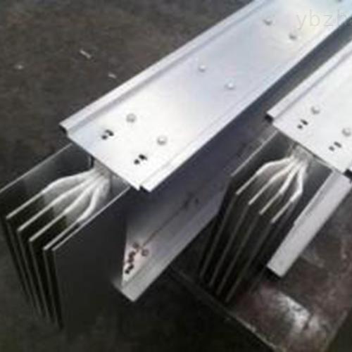 智能铜铝复合母线槽