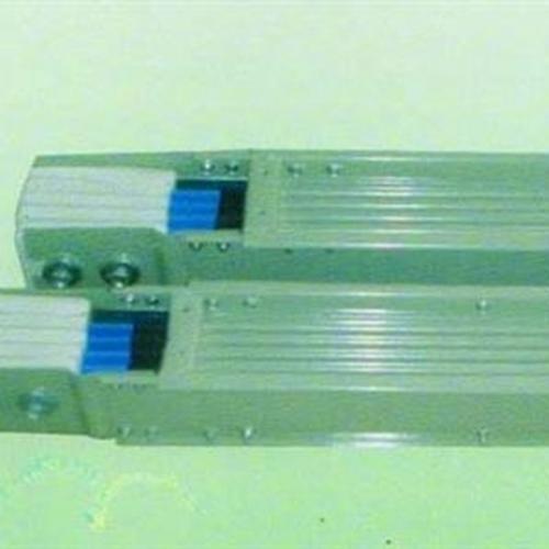 1400A瓦楞型母线槽