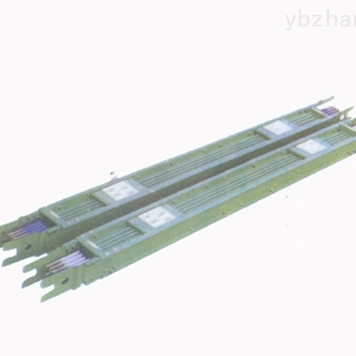 4500A插接式高强封闭母线槽性能