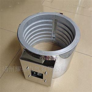 注塑机用铸铝电加热器特点