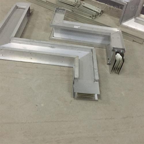直销500A铝壳母线槽
