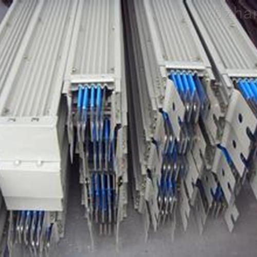 1150A瓦楞型母线槽