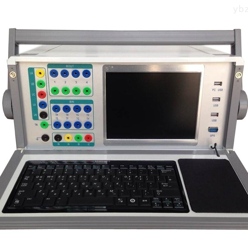 继电保护测试仪输出功率
