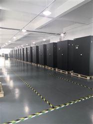 ANDPF數據中心精密列頭柜交直流配電柜