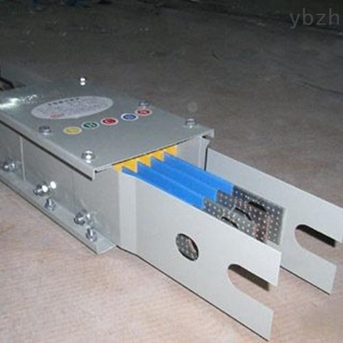 1280A插接式高强封闭母线槽