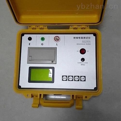 智能型防雷元件测试仪 电子元件绝缘电阻仪
