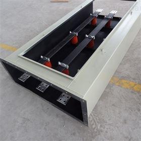 1650A高压隔相母线槽