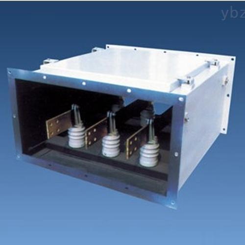 JY高压隔相母线槽安装