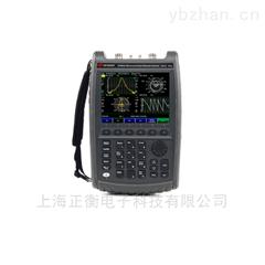 N9927A FieldFox 手持式微波矢量网络分析仪