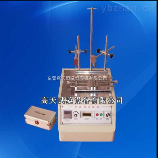 耐磨擦试验机作用