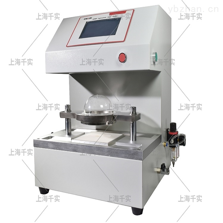 织物渗水仪/数字式渗水性测试仪