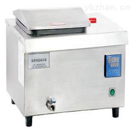 电热恒温油浴锅仪器