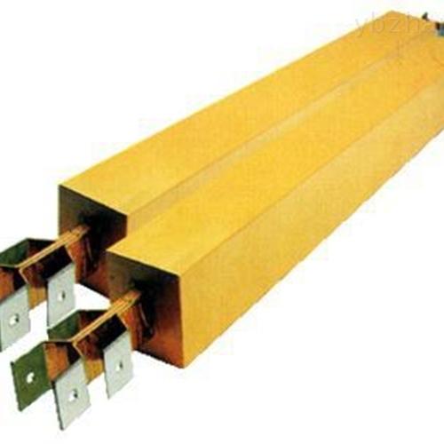 厂家出售浇筑式防水母线槽