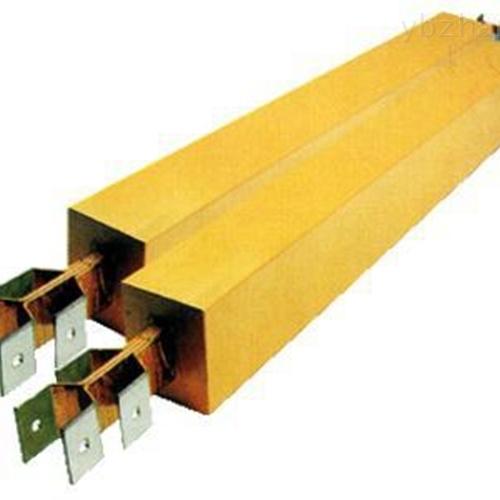 1580A浇筑式防水母线槽