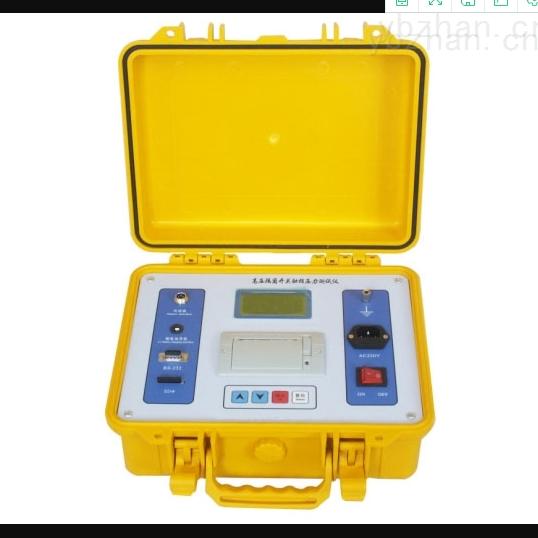 电力开关触指压力测试仪