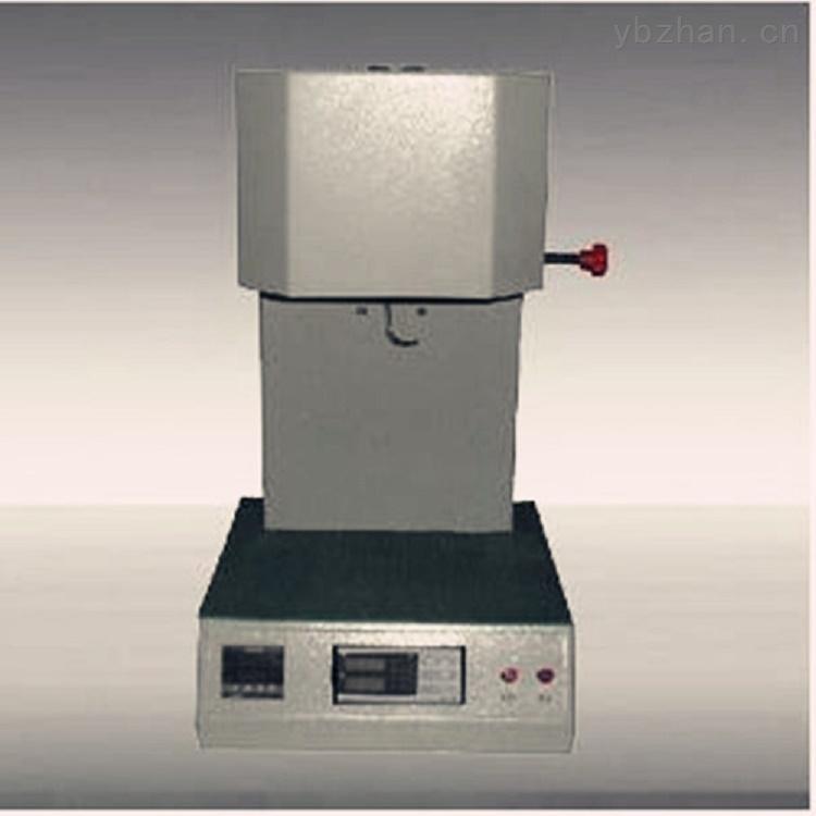 PVC流动性/塑料熔融指数测试仪
