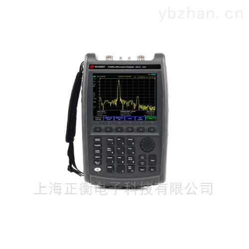 N9915A FieldFox 手持式微波分析仪