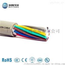 SJOW美标橡胶电缆300V