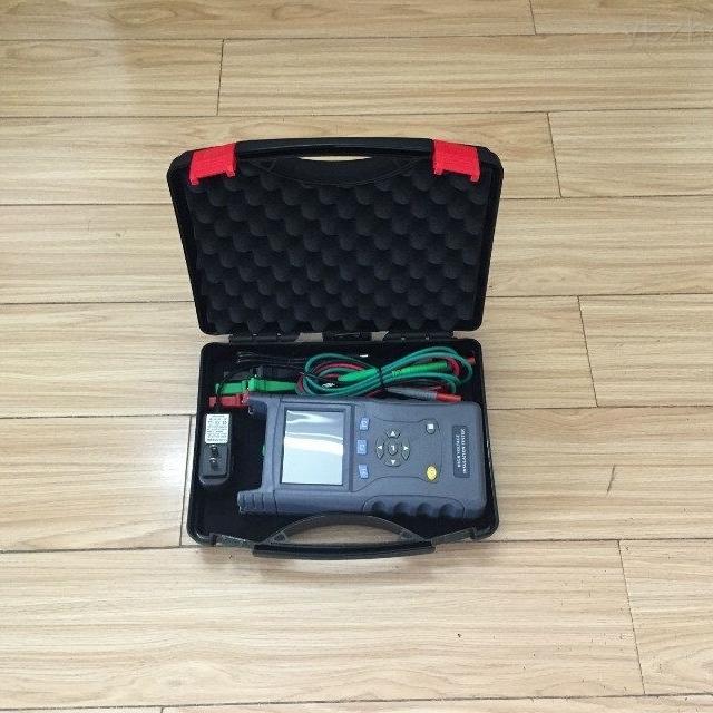 手持式局部放电检测仪操作